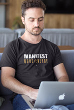 Load image into Gallery viewer, MENS | Manifest Good Energy T-Shirt