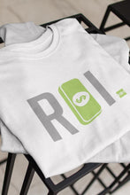 "Load image into Gallery viewer, WOMENS | Return on Investment ""ROI"" T-Shirt"