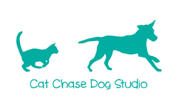Cat Chase Dog Studio