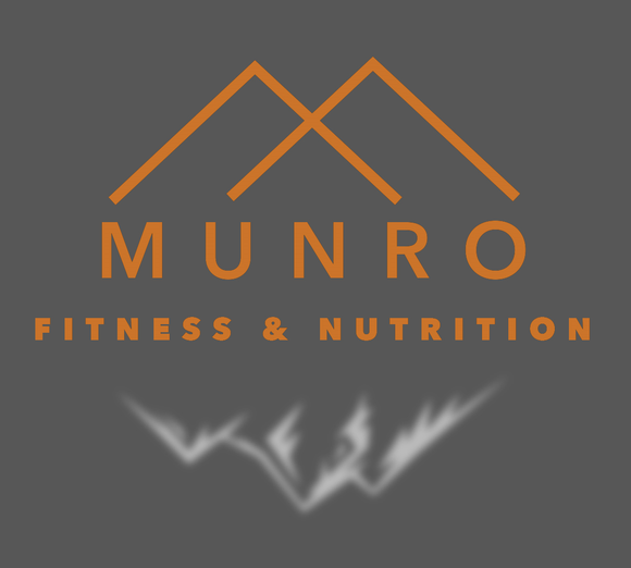 Munro Free shipping label to Charity
