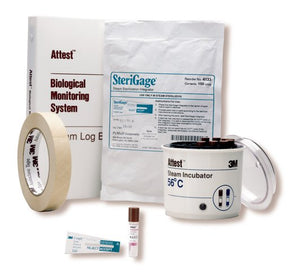 Attest® Biological Indicator - Monitoring Starter KIT