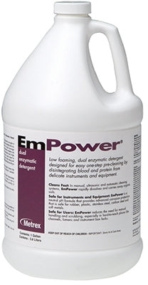 EmPower™  Dual Enzyme Instrument Cleaner