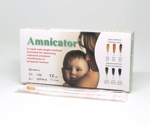 Amnicator swabs-Medical Birth Supplies-Birth Supplies Canada