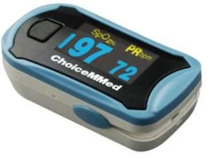 Fingertip Pulse Oximeter-CLASS 3-Birth Supplies Canada