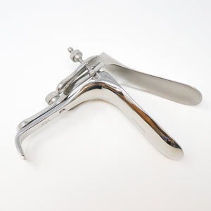Graves Vaginal Speculum-CLASS 1-Birth Supplies Canada