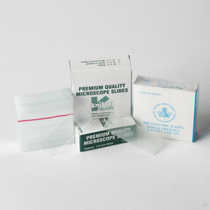 Microscope Slides-Medical Equipment-Birth Supplies Canada