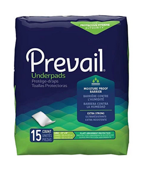 "Prevail Underpads 23"" x 36""-Misc-Birth Supplies Canada"