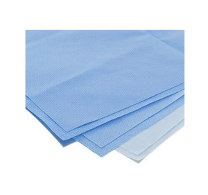 Sterilization Wrap Sheets 15 x 15-Medical Supplies-Birth Supplies Canada
