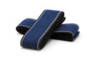 Transducer Belts for Sonicaid ~ Reusable-Medical Supplies-Birth Supplies Canada