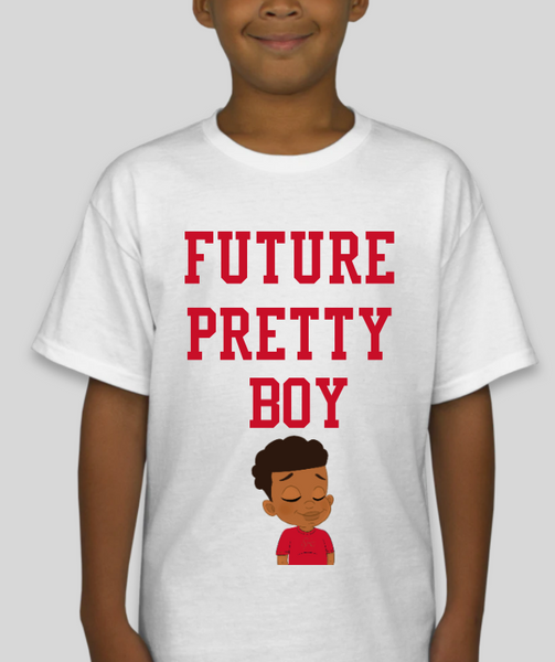 Future Pretty Boy