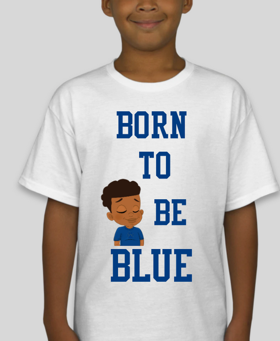 Born to be Blue!
