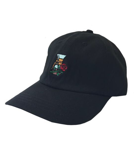 Chemex Rose Dad Hat - 2Camelz