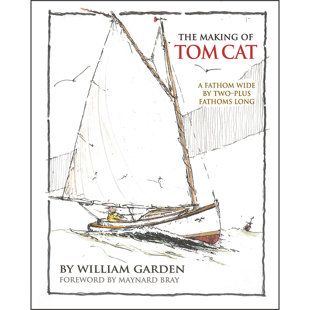 Making of Tom Cat
