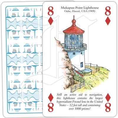 Heritage Playing Cards