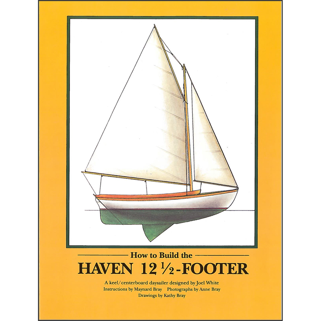 How to Build the Haven 12½ Footer