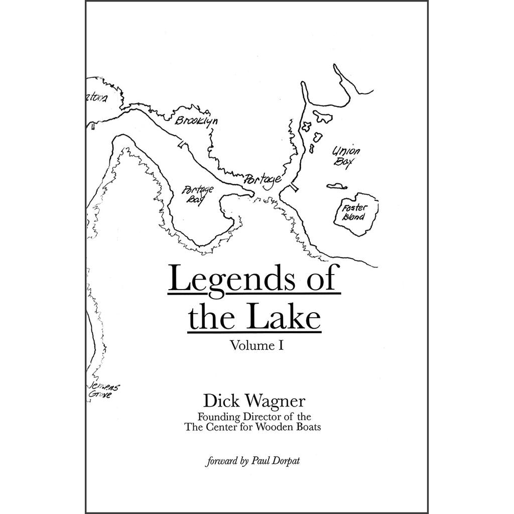 Legends of the Lake