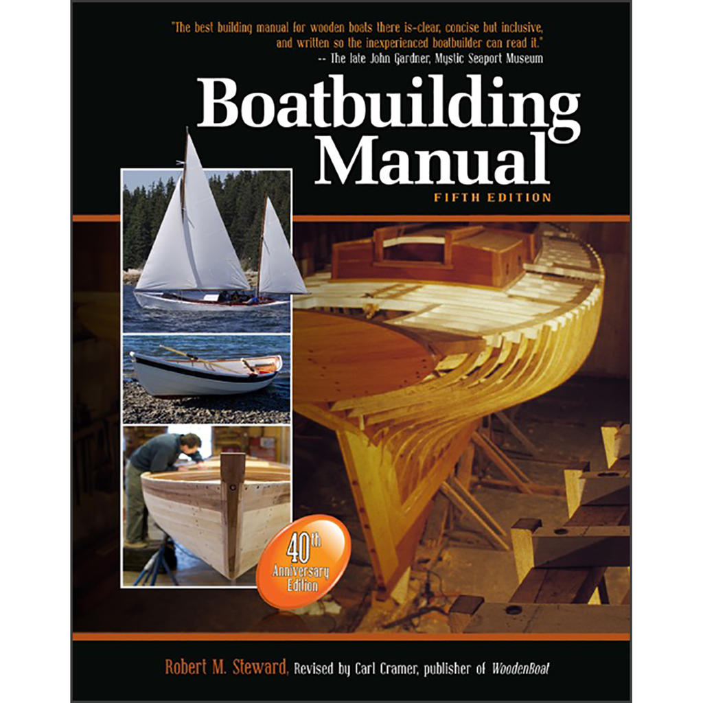 Boatbuilding Manual, 5th Edition