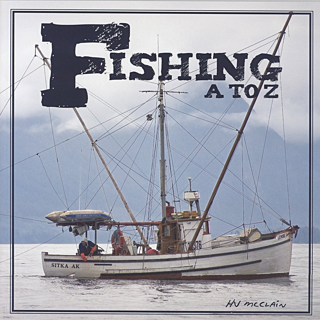 Fishing A to Z