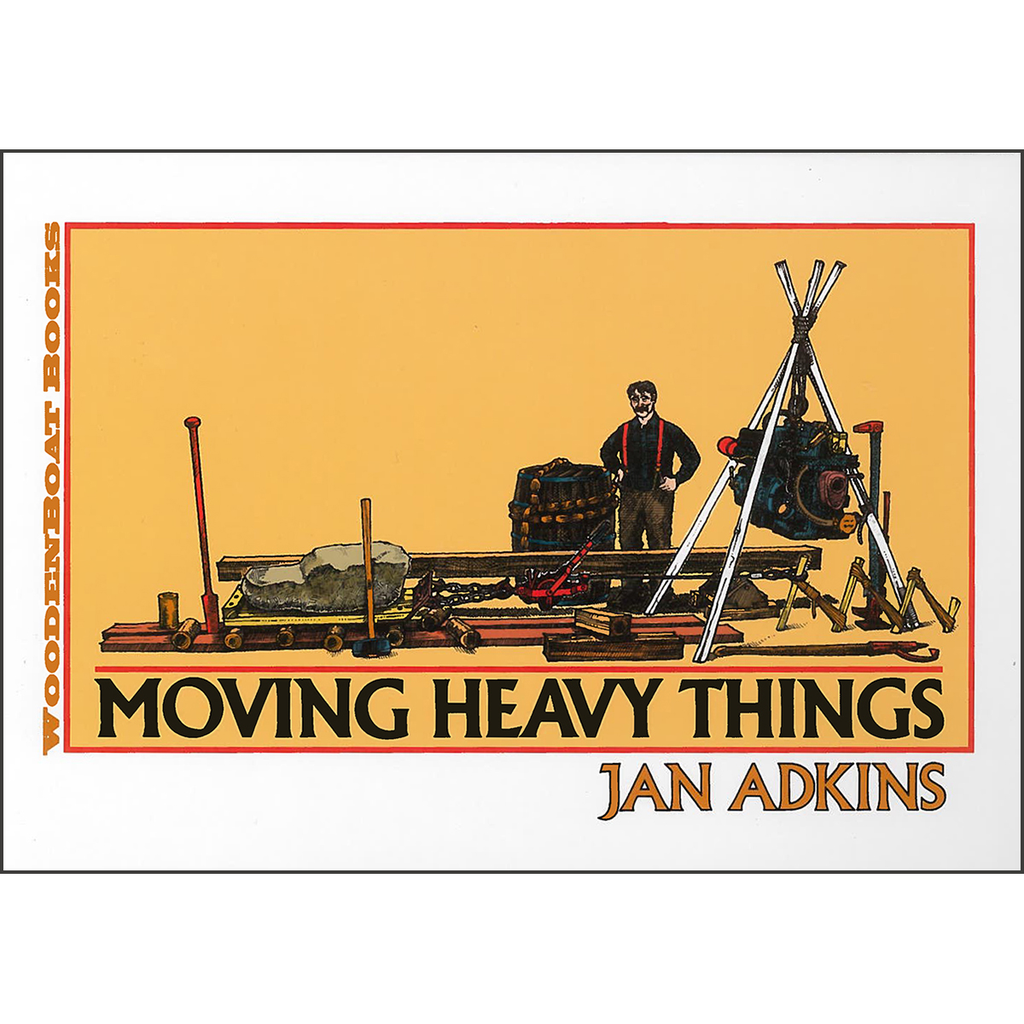 Moving Heavy Things