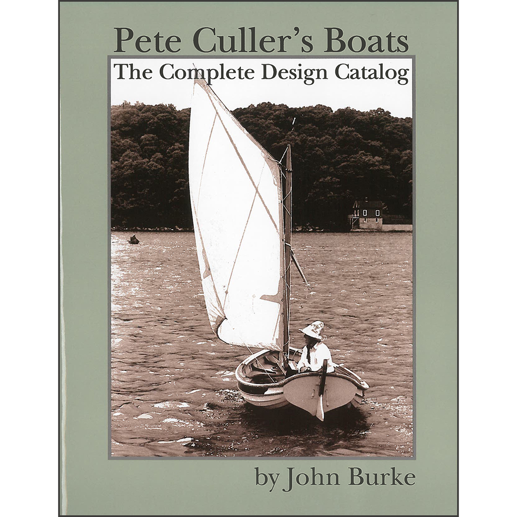 Pete Culler's Boats