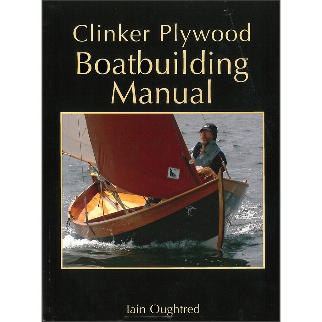 Clinker Plywood Boatbuilding