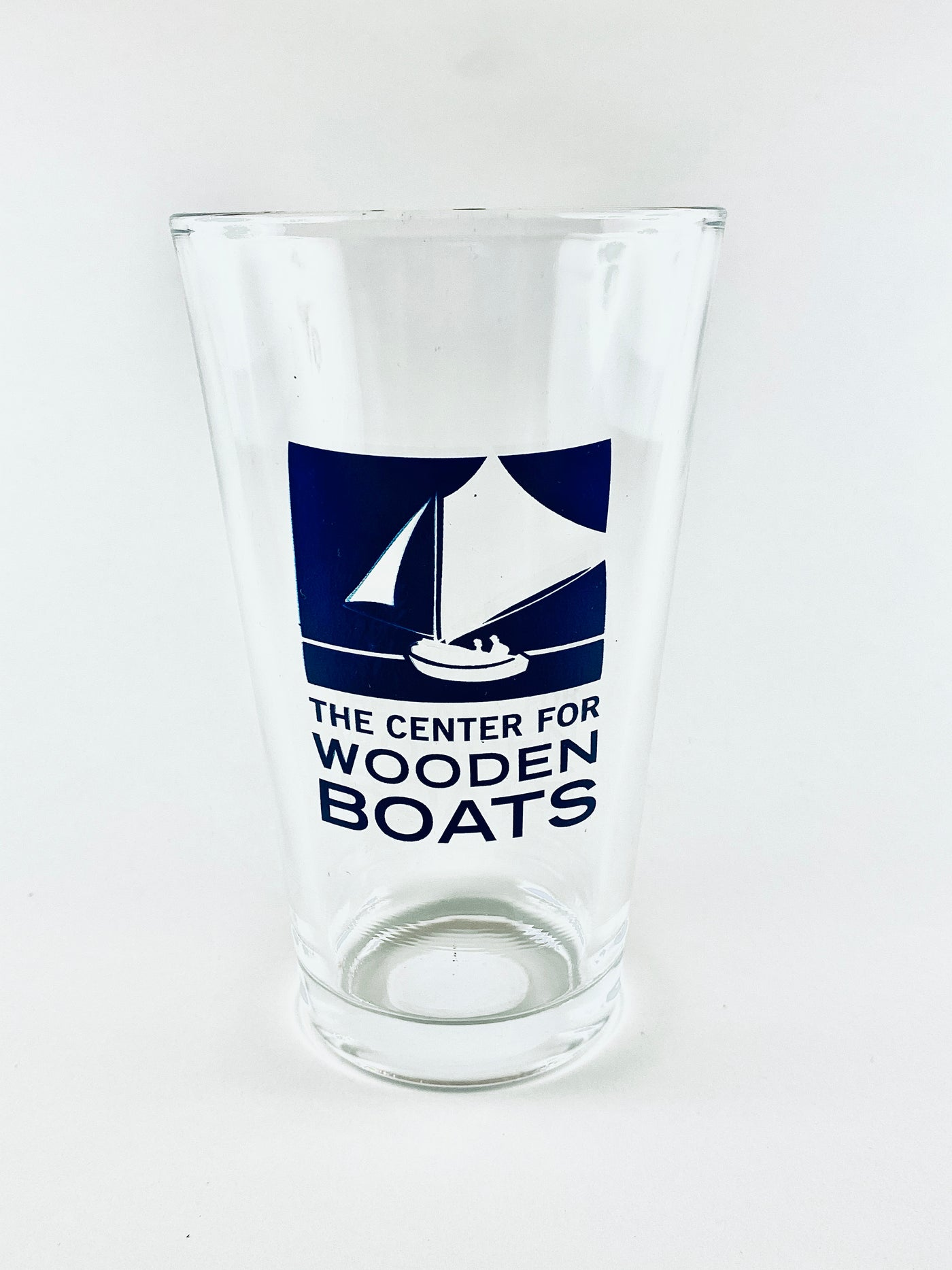 CWB Pint Glass