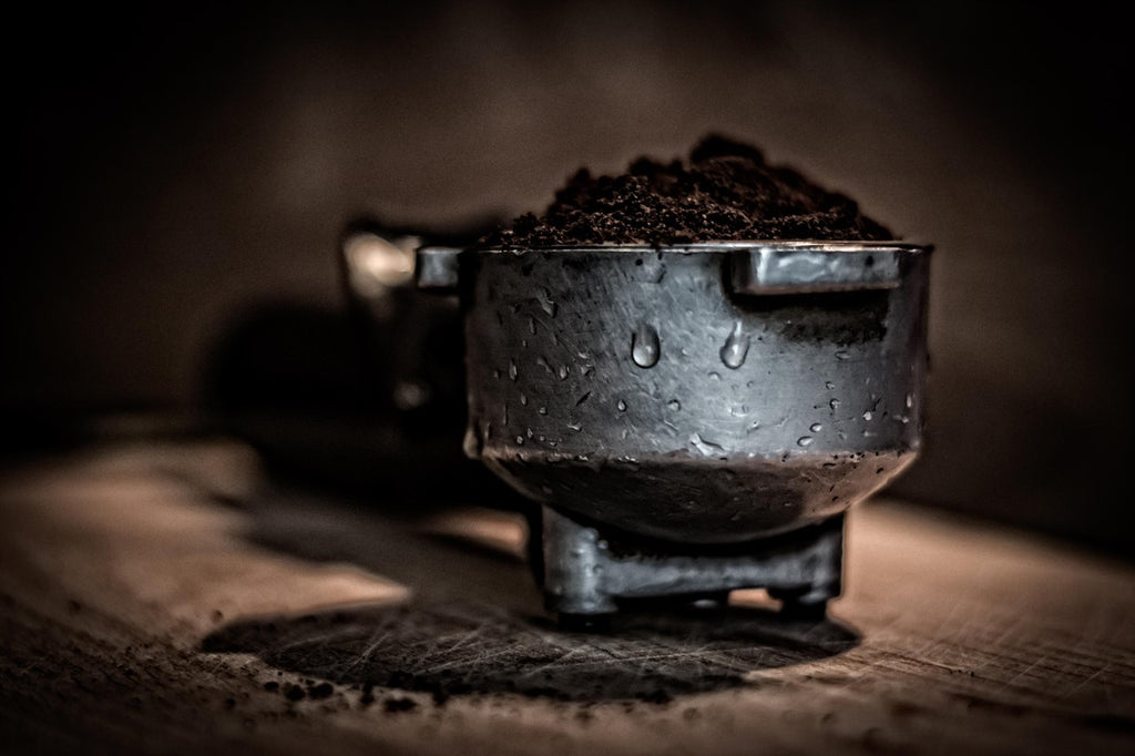 Just Coffee Grounds Or The Ultimate Secret Weapon?
