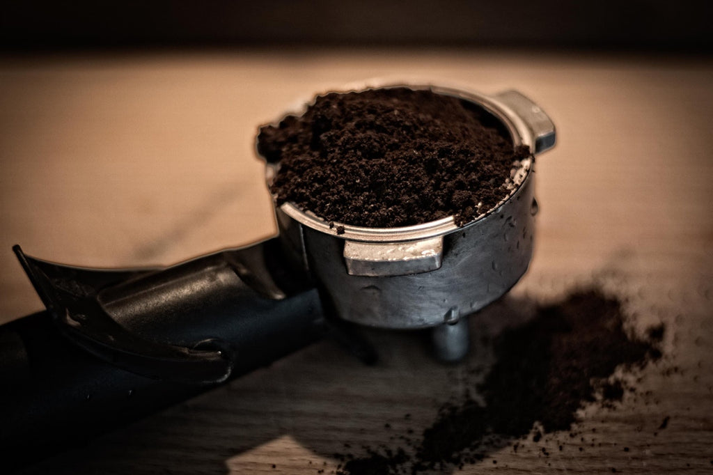Beauty Hacks To Try With Coffee Grounds