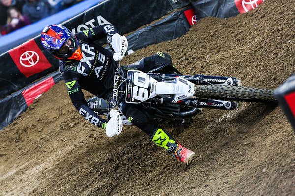 Round 15 Denver Supercross | Photo Report
