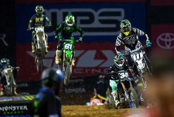 Round 13 Houston Supercross | Photo Report