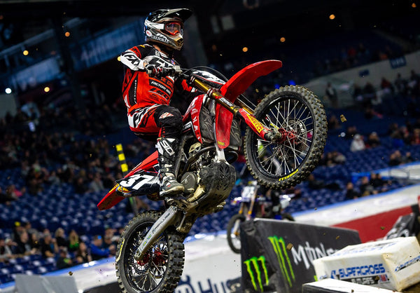 Round 11 Indianapolis Supercross | Photo Report