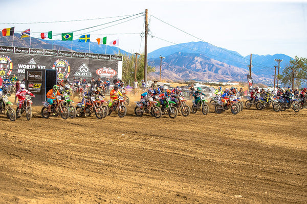 Glen Helen Vet National | Photo Gallery