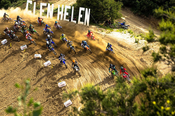 2-Stroke World Championships, Glen Helen Raceway | Photo Gallery