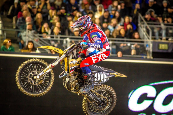 ROUND 6 San Diego SX | Photo Report