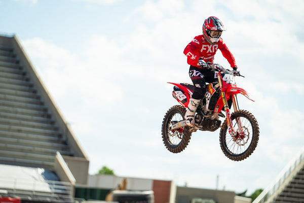 ROUND 12 SALT LAKE CITY SUPERCROSS | PHOTO REPORT