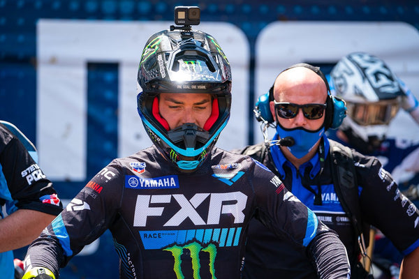 ROUND 3 IRONMAN MOTOCROSS | PHOTO REPORT