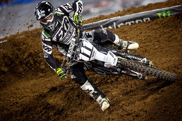 Round 2 Glendale Supercross | Photo Report