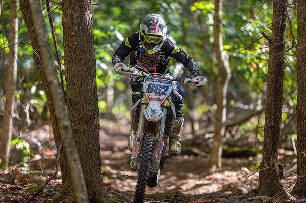 Round 12 Mountaineer GNCC | Photo Report