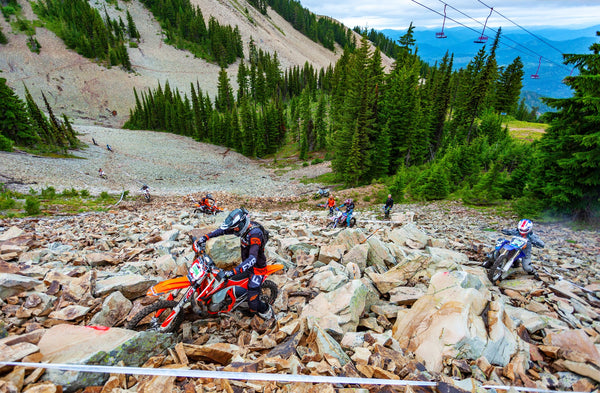 Kenda Silver Mountain Xtreme Challenge | Photo Report