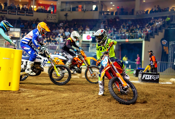 Round 1 Endurocross, Prescott, AZ | Photo Report