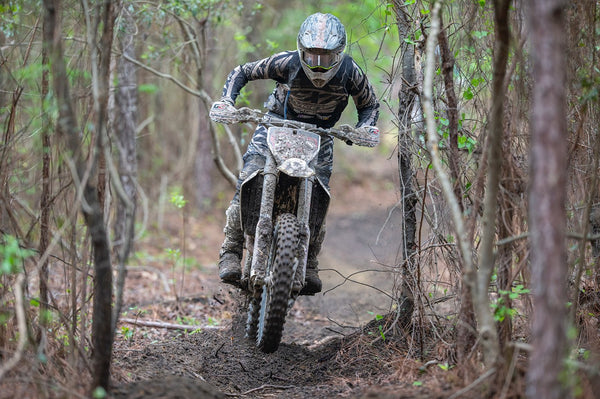Round 4 Camp Coker Bullet GNCC | Photo Report
