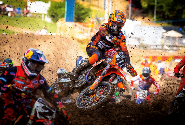 ROUND 1 LORETTA LYNN'S PRO MOTOCROSS | PHOTO REPORT