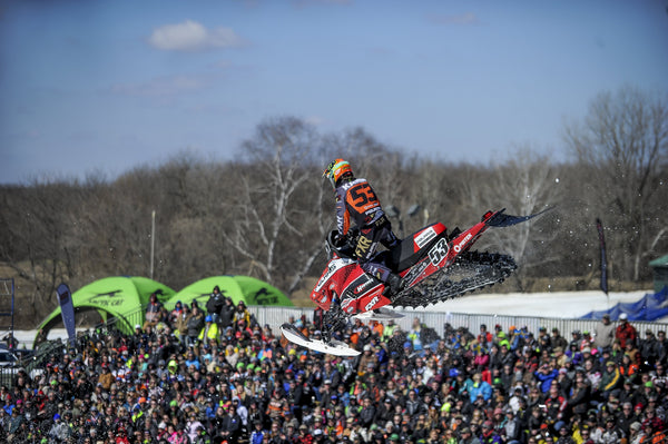 LAKE GENEVA, WI | RAM TRUCKS SNOCROSS GRAND FINALE