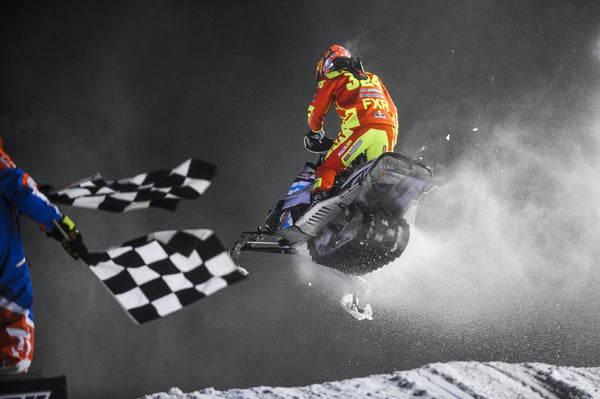 SHAKOPEE, MN | PIRTEK SNOCROSS NATIONAL January 5-6, 2018 Canterbury Park
