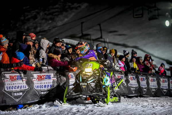 JACKSON HOLE, WY | JACKSON HOLE SNOCROSS NATIONAL
