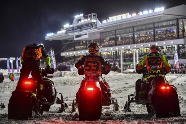 SHAKOPEE, MN | PIRTEK SNOCROSS NATIONAL