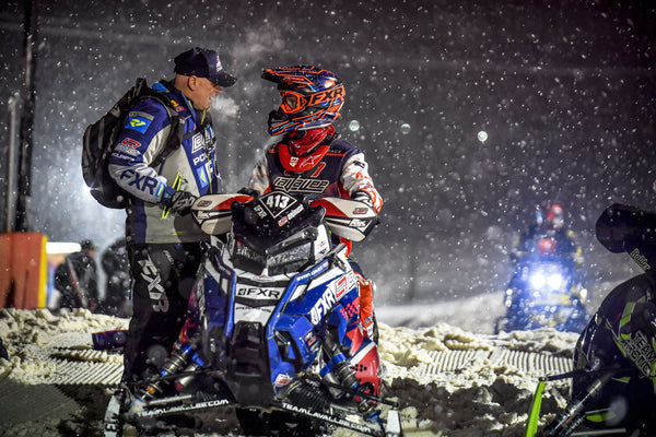 DUBUQUE, IA | THEISEN'S SNOCROSS NATIONAL