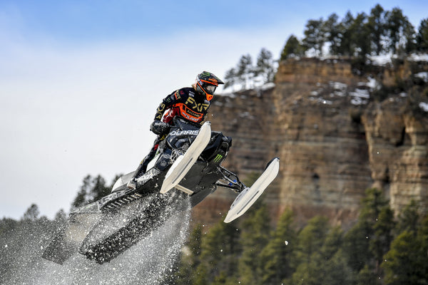 DEADWOOD, SD | USAF SNOCROSS NATIONAL 2021