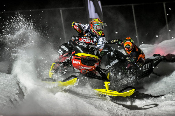ELK RIVER, MN | ELK RIVER SNOCROSS NATIONAL