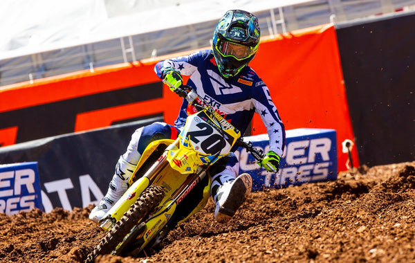 ROUND 15 SALT LAKE CITY SUPERCROSS | PHOTO REPORT